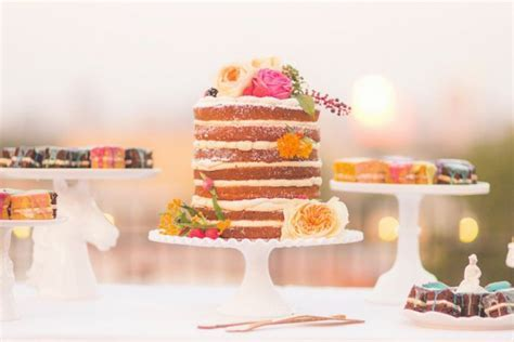 Most Popular Wedding Cake Flavors