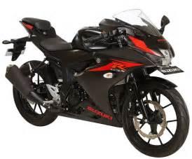 Suzuki Motorcycle 150 Updated Suzuki Gsx R 150 And Gsx S 150 Unveiled