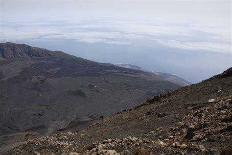 Idola 2 In 1 Cape By Lava a volcano within a volcano climbing the pico do fogo