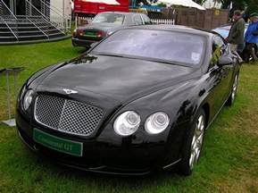 Bentley Images Bentley Continental Gt Car Models