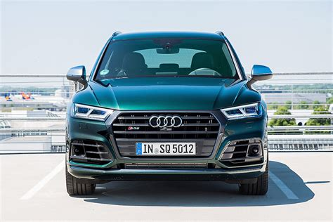 Audi Sq5 Test by Audi Sq5 2017 Test Bilder Autobild De
