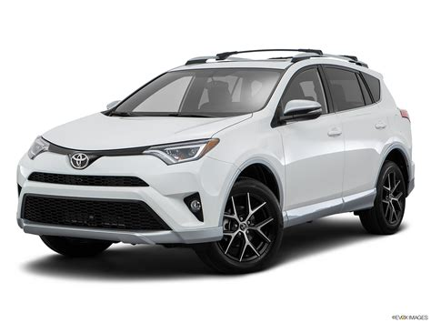 Toyota Openings Test Drive A 2016 Toyota Rav 4 At Roseville Toyota Serving