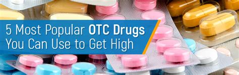 The Counter Cocaine Detox by The Counter Drugs Top 5 Medications That Can Get You
