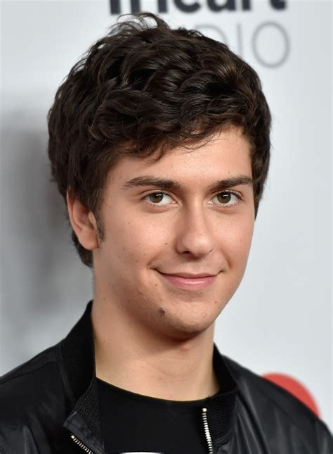 nat wolff photos nat wolff photos photos 2015 iheartradio music festival