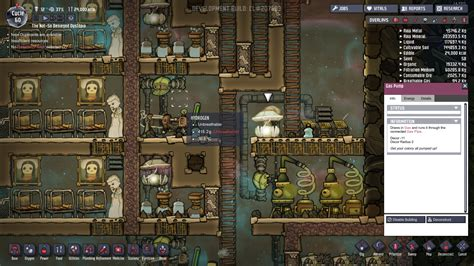 Oxygen Not Included Detox Air by Oxygen Setup1 Png