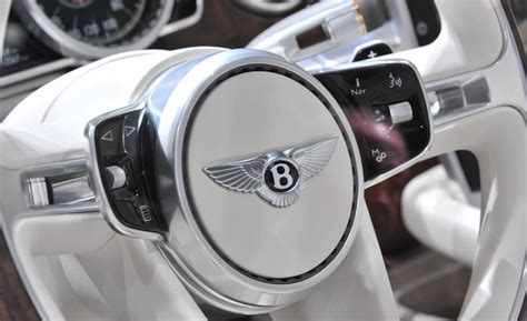 bentley steering wheel snapchat bentley exp 9 f suv concept photo gallery car and driver