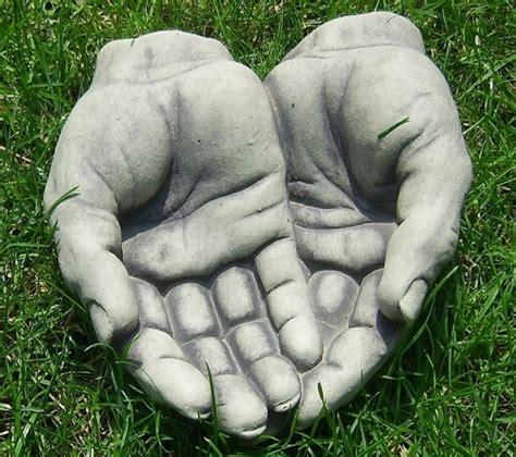 Garten Skulpturen Selber Machen