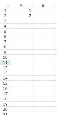 how to fill column with series repeating pattern numbers use fill handle in excel to save time and be more productive