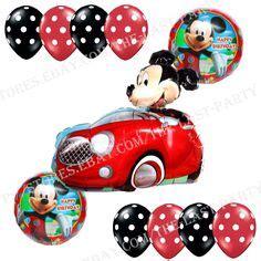 Balon Foil Kepala Minnie Mouse Balon Karakter Balon Murah Lucu jual grosir balon metalik balon foil huruf balon foil dekorasi balon foil karakter dan