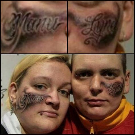 tattoo fail instagram exclusive permanent shame most comedic tattoo fails on