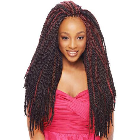 pictures of kanekalon braids 2x tantalizing twist janet collection noir kanekalon
