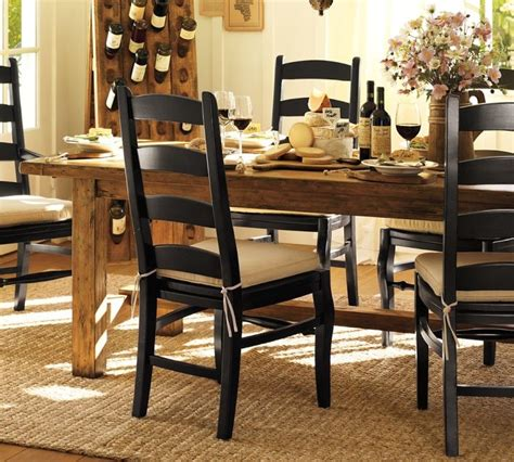 pottery barn dining room tables bukit