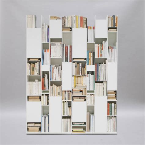 libreria componibile random box libreria componibile mdf italia archivio store