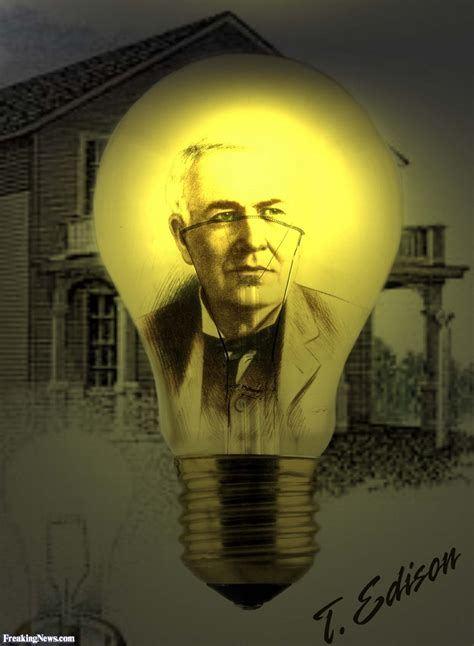 Who Invented The Light Bulb by Edison Light Bulb Invention Ls Ideas