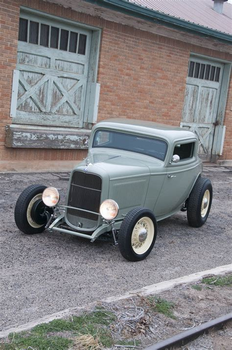 1932 ford parts fiberglass 1932 ford highboy coupe is built with vintage