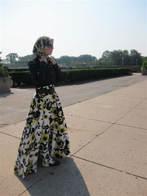 Lv Capuchin List Kombinasi haute muslimah haute from the model s point of view fashion is in every culture