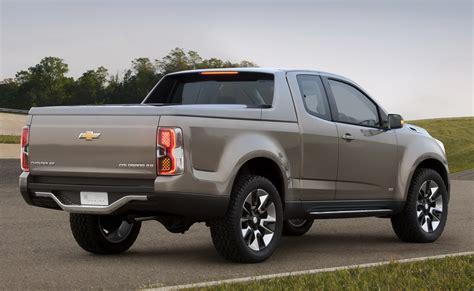 truck shows in colorado azuri car chevrolet colorado truck unveiled