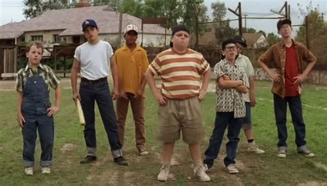 the from sandlot 11 epic lessons for my from the sandlot scary