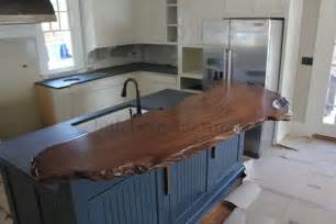Wood Slab Bar Wood Countertops Live Edge Wood Slabs