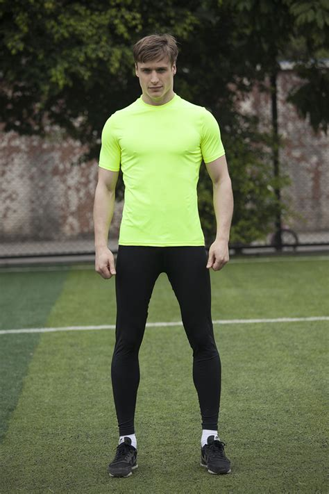 new design 7colors fitness compression tights running
