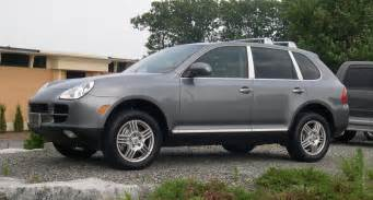 2004 Porsche Cayenne S Review Porsche Cayenne S 2004 Review Amazing Pictures And