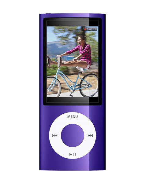 best mp3 player that isn t an ipod apple ipod nano 8 gb purple 5th best mp3 players