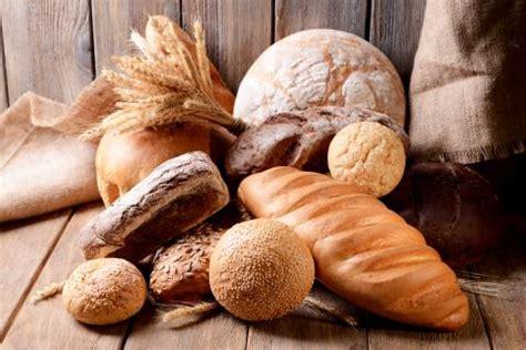 panes 5 tipos tipos de pan dieta y nutrici 243 n