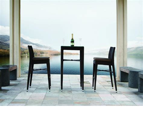 patio bar table and chairs dreamfurniture ht25 patio bar table and chairs