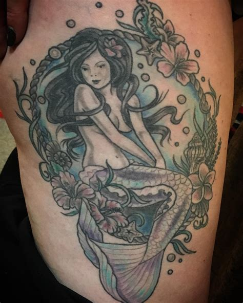Tattoo Goo Substitutes | 90 best little mermaid tattoos designs meaning 2018