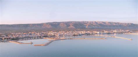 porto turistico manfredonia 171 cappotti 187 per gli edifici nuovo porto turistico di