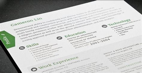 Resume Templates Muse by The 41 Best Resume Templates Ever The Muse Http