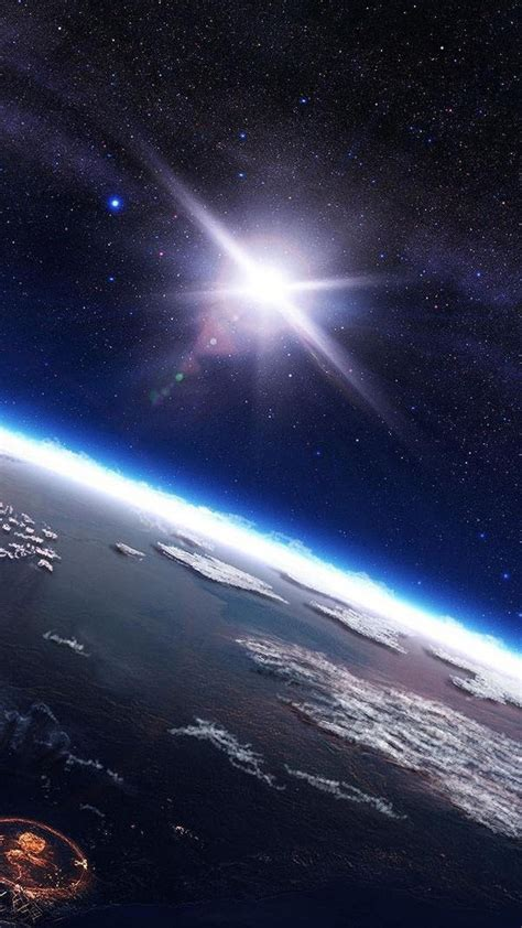 space hd wallpapers  iphone  wallpaperspictures