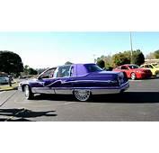 NTC Cadillac Fleetwood Dub Joker 24s  YouTube