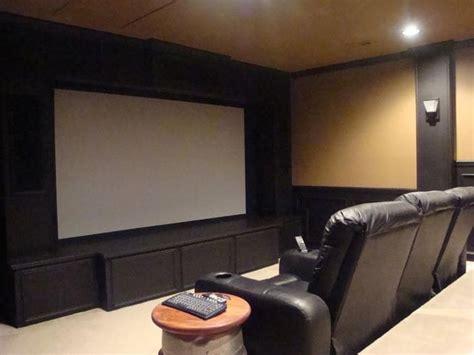cinema casa gratis como hacerte un cine en casa muchas fotos inside