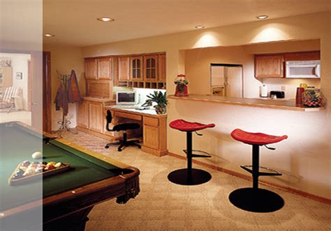 Basement Kris Allen Daily Remodeling Basement Ideas