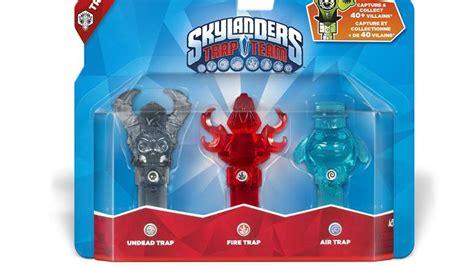 Kaos 4 Pack top 5 best deals on skylanders trap team figures heavy