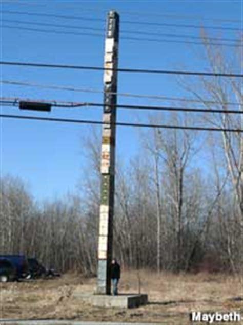 Burlington, VT   World's Tallest File Cabinet