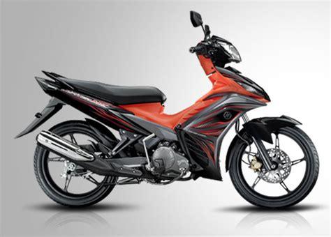 Tromol Jupiter Mx Tromol Set Jupiter Mx Black 2013 yamaha jupiter mx livery update in indonesia