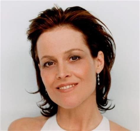 hairstyles that are pushed up in back sigourney weaver hairstyles careforhair co uk