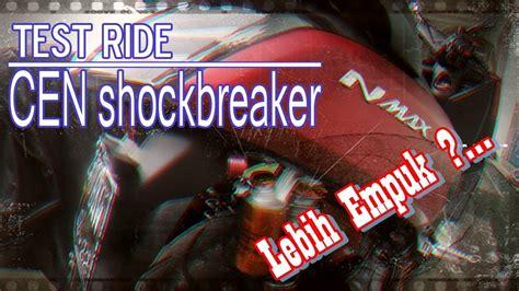 Shock Belakang Nmax Ride It 68 modifikasi shockbreaker yamaha nmax modifikasi yamah nmax