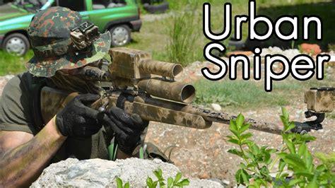 softair cameri airsoft sniper gameplay scope sniper 3