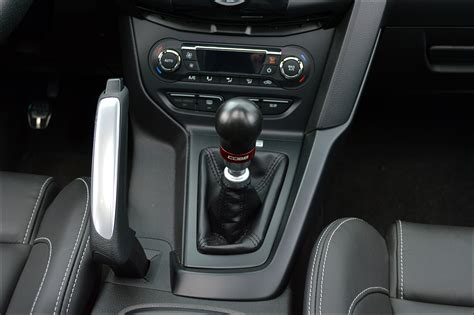 cobb tuning delrin shift knob for the focus st page 2