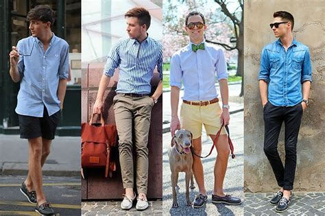dress boat shoes how to wear boat shoes for any occasion the trend spotter