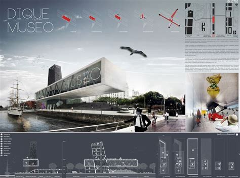design museum competition winners 155 best images about architecture presentation board on