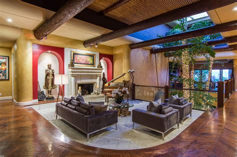 celebrity hit list tab tommy lee lists zen punk mansion in calabasas at 6