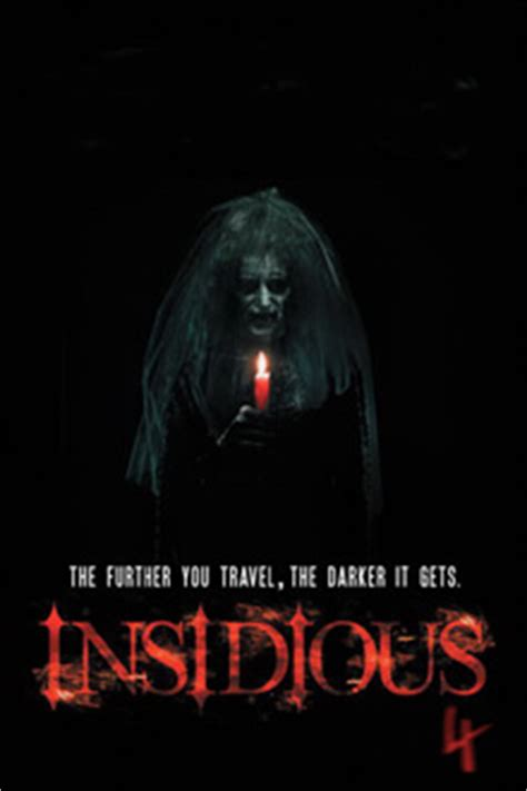 film insidious 4 insidious chapter 4 addicted to horror movies