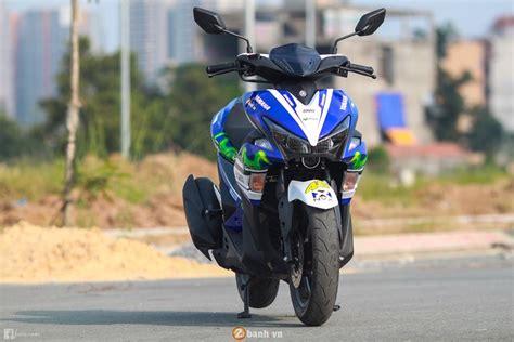 Yamaha Aerox 155 Gp Movistar yamaha aerox 155 versi moto gp keren bro aripitstop