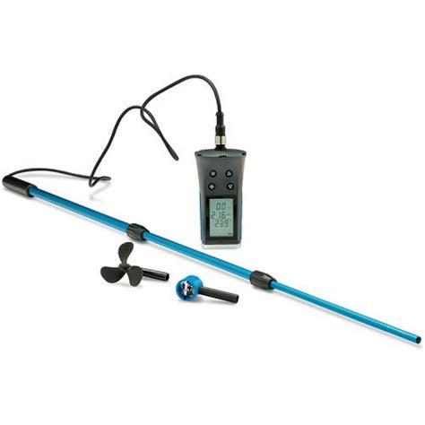 Flowatch Fl 03 Flowmeter Flow Current Meter Fl 3 jdc fl 03 flowatch portable flow meter
