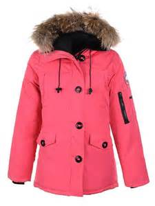 canada goose trillium parka wasaga pink womens p 107 canada goose montebello parka womens pink i m assuming this has to be the warmest jacket