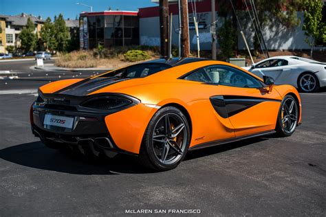 orange mclaren rear 2015 side x side autos post